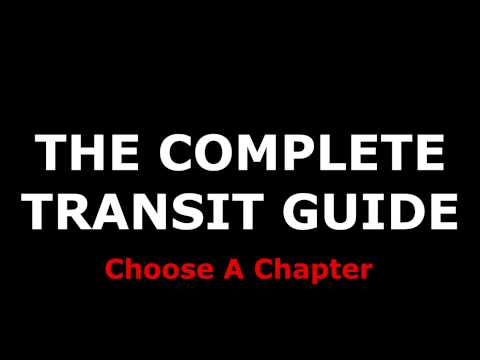 Black Ops 2 - The Complete Transit Guide