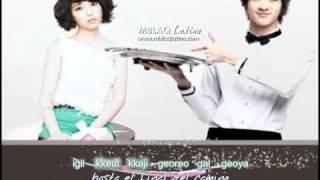 Thunder ft. IU [Merry Christmas In Advance] + sub+karaoke MP3