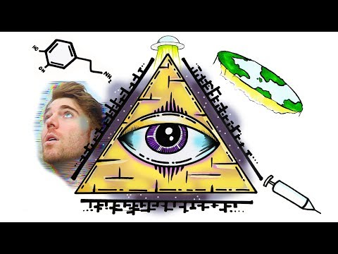 Conspiracy Theories & Why We Can't Escape Them