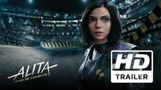 Alita: Anjo de Combate | Trailer Oficial 3 | Legendado HD
