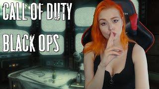 Обзор игры Call of Duty Black Ops сложность Ветеран