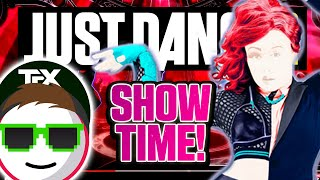 Just Dance 2016 Born This Way - Lady Gaga ★ Showtime