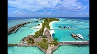 Отель SHERATON MALDIVES FULL MOON RESORT&SPA 5* (Мальдивы) самый честный обзор от ht.kz