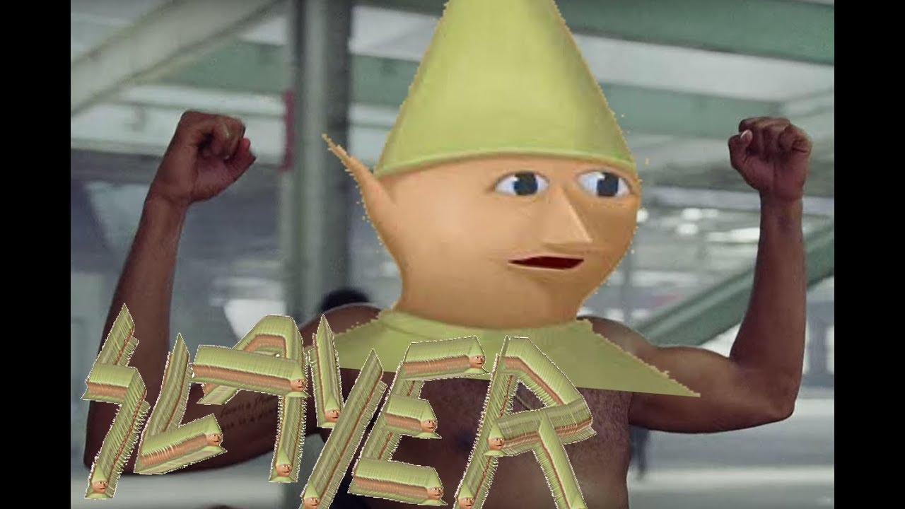 GNOME CHILDish Gambino - This Is Slayer