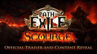 Path of Exile: Scoขrge Livestream (October 2021)