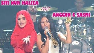 Download Video Siti Nurhaliza Feat Anggun C Sasmi MP3 3GP MP4