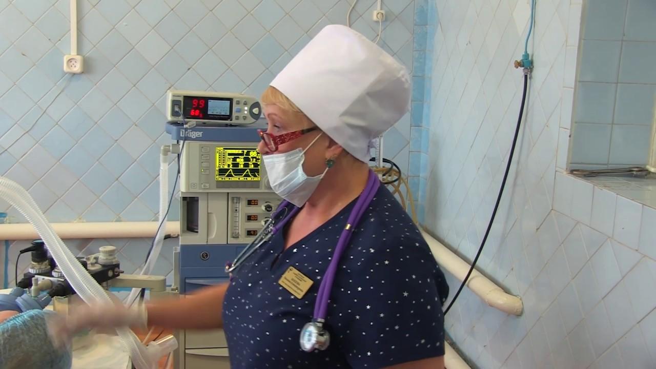 В 2019 году на работу в Быковский район пригласили еще шесть врачей