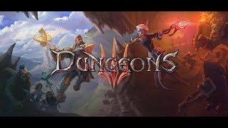 Dungeons 3 | Обзор и прохождение игры | Game Play | Let's Play #26