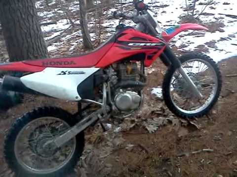 hqdefault crf150f problem? youtube  at nearapp.co