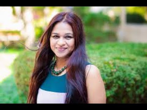 81: Holistic Healthcare with Dr. Nisha Chellam - Dr. Veronica Anderson
