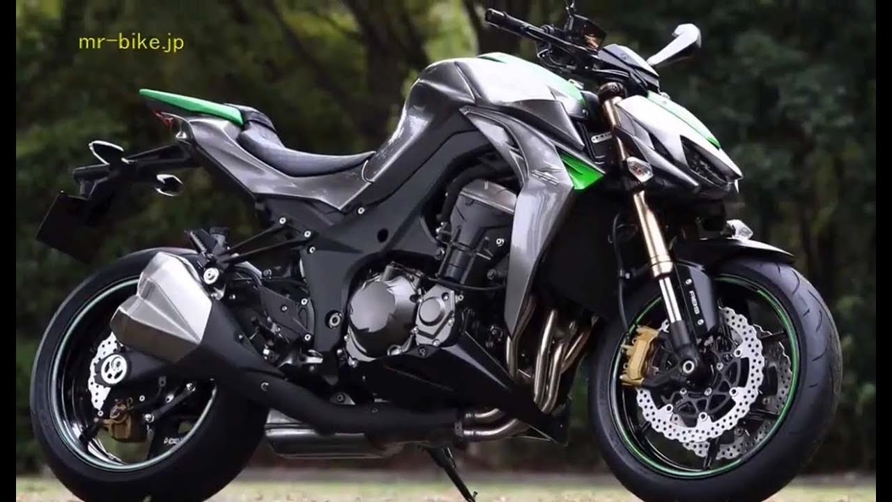 2019 kawasaki z1000sx first look receive new colours. Black Bedroom Furniture Sets. Home Design Ideas