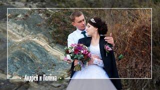 Трейлер к свадебному фильму