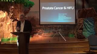 539. Dr Robert G Pugach, MD- Prostate Cancer & HIFU  6/27/2019