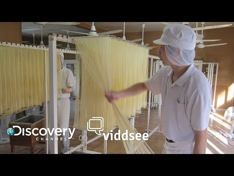 Ramenomania - Noodles, Asia's Second Obsession // Discovery on Viddsee