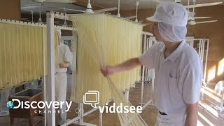 Ramenomania  Noodles, Asia's Second Obsession // Discovery on Viddsee