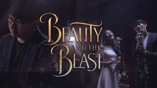 Beauty and The Beast - EGP x Luthfi Aulia x Mentari Novel
