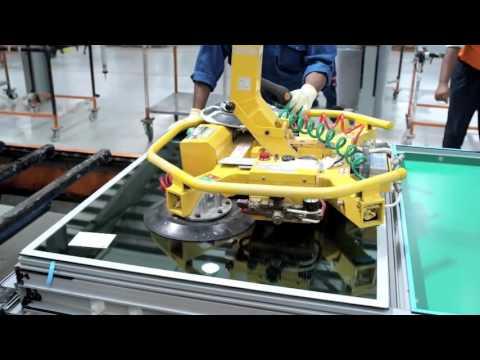 Reem Emirates Aluminum LLC Corporate Video   English
