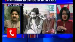 Hilal Ahmad War News X 13 July Debate 2017 Video