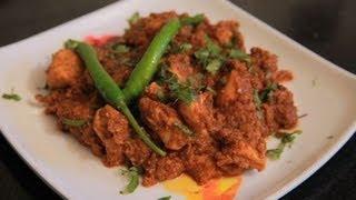 Chicken Tikka Gravy By Pallavi