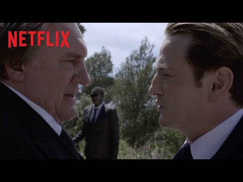 Marseille I Season 2 Main Trailer {HD} I NETFLIX