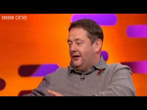 Johnny Vegas's Auditions  The Graham Norton  Series 6 Episode 6 P  BBC One