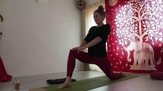 Relaxte YinYangBalans Yoga