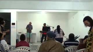 Baixar Kareka no Centro Espírita Fraternidade e Trabalho (CEFT)