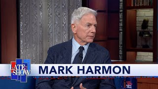 "Mark Harmon Met George Carlin On Johnny Carson's ""Tonight Show"""