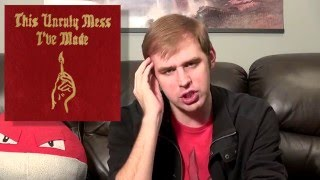 Macklemore & Ryan Lewis - This Unruly Mess I've Made - Album Review