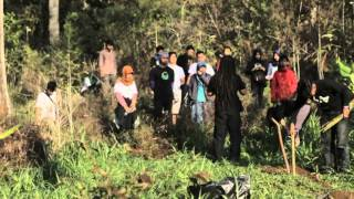 "ART MUSIC CAMP ""ONE MYRIADS OF LOVE"" @Batu Kuda, Mt. Manglayang, Ba..."