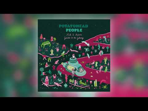 Potatohead People - Quest for Love [Audio] (3 of 12)