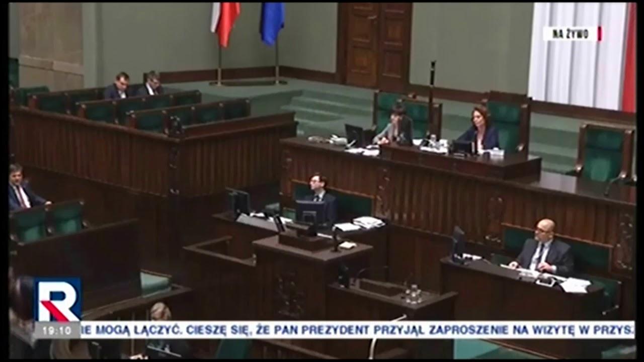 Niepoważni posłowie w Sejmie, kto na nich zagłosuje?  23.11.2017