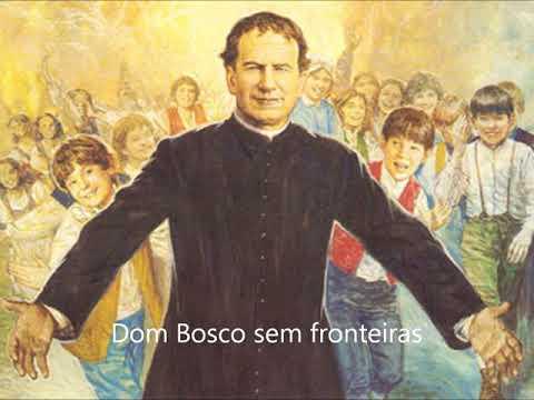 Cantos Salesianos: Bicentenário Dom Bosco -  CD 1