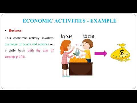 1 - Economic