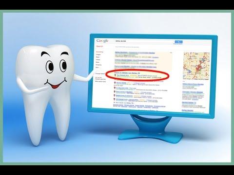 Dental Marketing Consultants