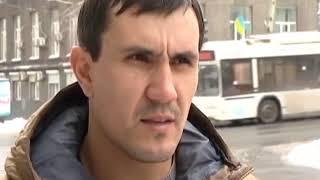 Изготовителя детского порно задержали в Славянске