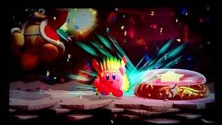 Viva l'abilità volo!!!! [Let's play Kirby Star Allies] #6 ITA