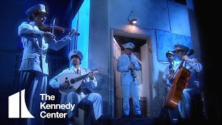 The Band's Visit | Jul. 28 - Aug. 8, 2021 | The Kennedy Center