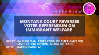 Montana Supreme Court rejects welfare denial for illegal immigrants