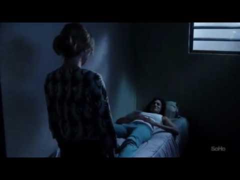 Franky & Bridget FridgetWentworthNot Afraid Anymore by Halsey