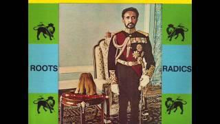 Roots Radics - Falling Dub