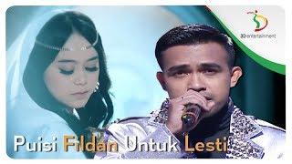 Di Balik Puisi Lagu Purnama Fildan Untuk Lesti