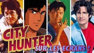 Vous pensiez que seuls Philippe Lacheau et Jackie Chan avaient interprété le rôle de Nicky Larson / Ryo Saeba ? Pas vraiment... Retour sur quasi 30 ans ...