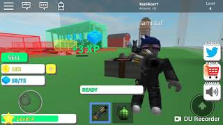 Gram z kolegom wy roblox Destruction Simulator