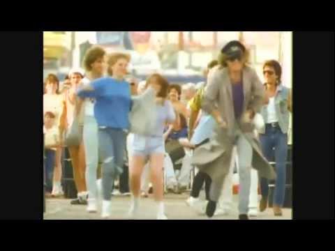 Bon Jovi - come back (made by fan)