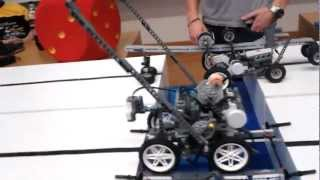Team AToM: Roboti 2012