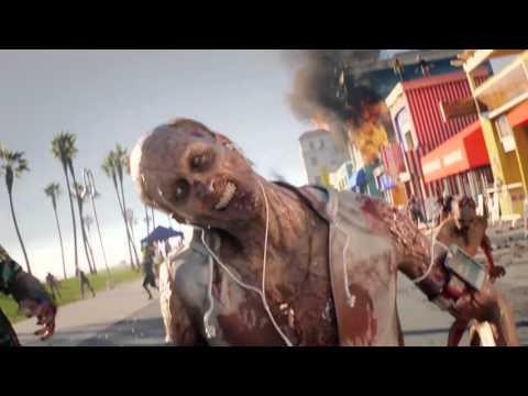 Dead Island 2 - официальный трейлер (Cinematic)
