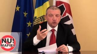 """Emisiunea """"În direct cu Sergiu Mocanu"""" din 13 noiembrie 2013"""