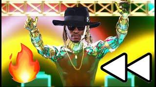 Lil Nas X - PANINI sounds like a FIRE Future song backwards 🔥🔥🔥