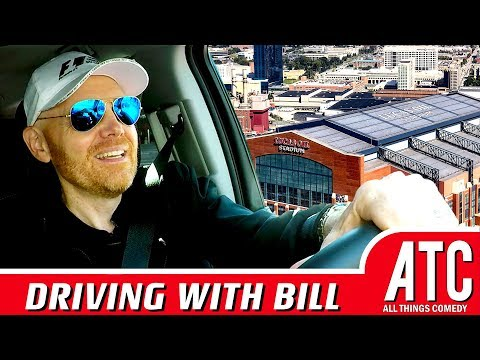 Bill Burr's Guide to Driving Etiquette: Indiana